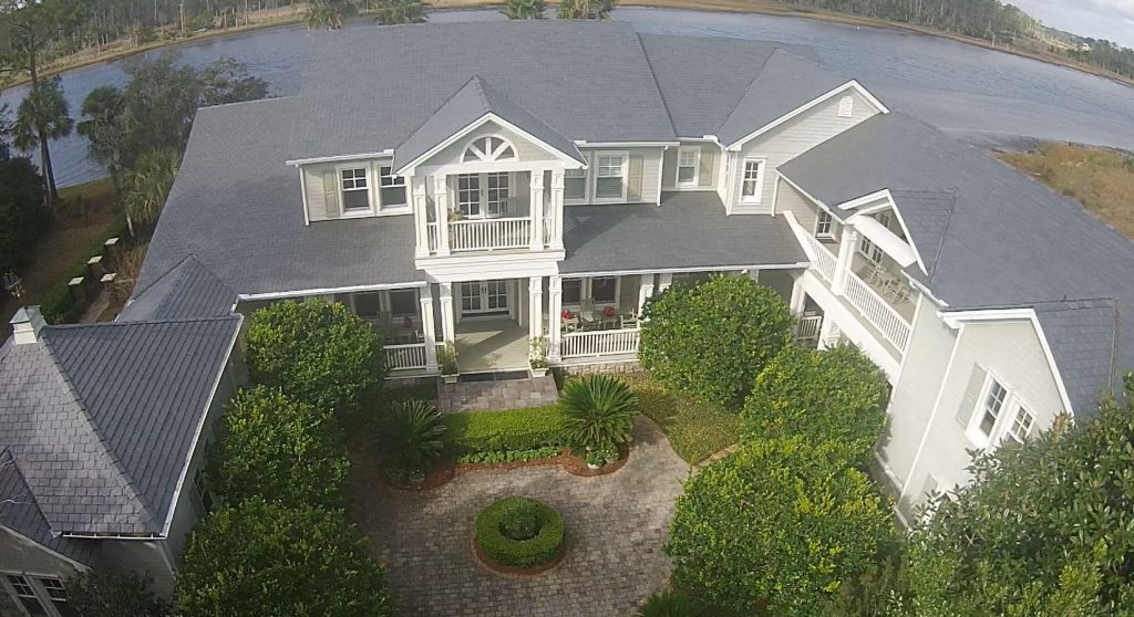 Davinci Tile by 1 Roof LLC - Marsh Landing Ponte Vedra Beach Florida