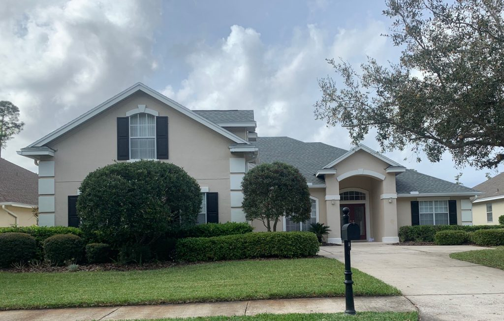 New Roof by 1 Roof LLC in Saw Mill Lakes, Ponte Vedra Beach Florida