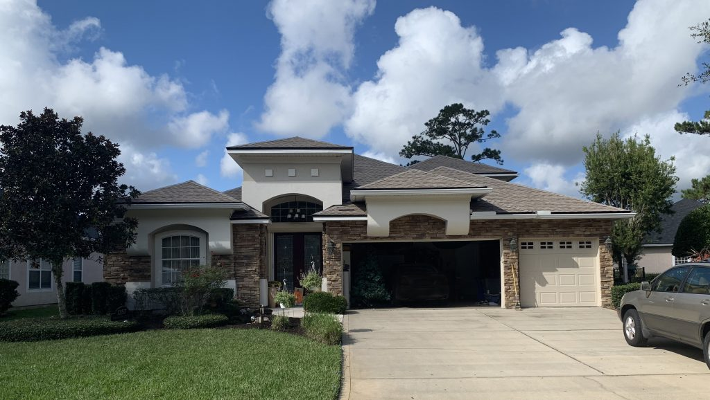 New Roof by 1 Roof LLC in World Golf Village, Saint Augustine Florida