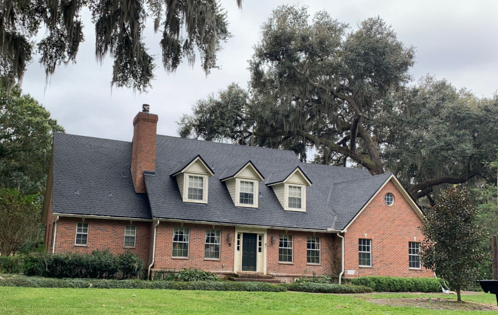 Reroof by 1 Roof LLC in Fruit Cove, Florida