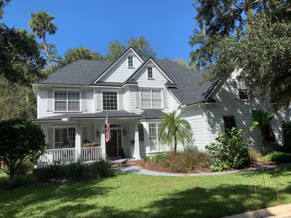 Reroof by 1 Roof LLC in Ponte Vedra Beach, Florida